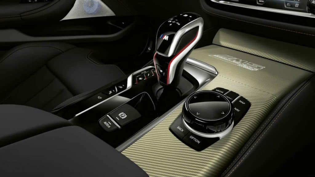 PREMIUM PERFORMANCE CAR BMW M5 EDITION 35 YEARS