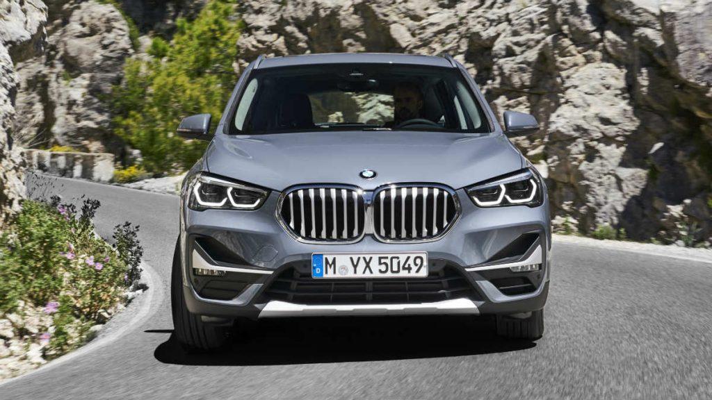 PREMIUM SUV BMW X1